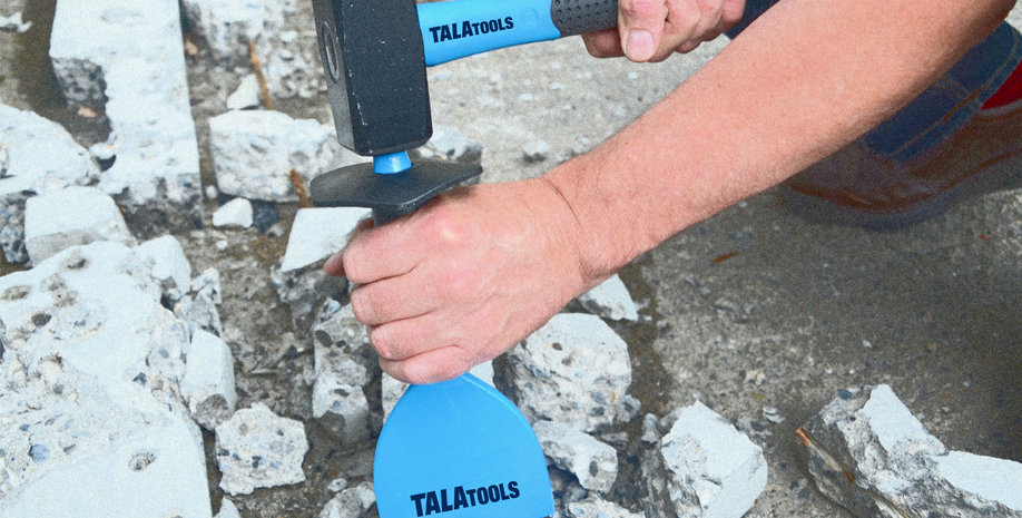 TALAtools Bolster and Chisel